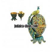 Havdalah Set - turquoise
