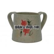 Ceramic wash – cup
