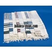 Traditional Wool Tallit
