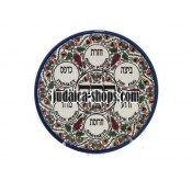 Armenian style Seder Plate
