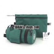 Green Tefillin Cont.
