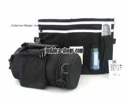 Black Thermal Tefillin Cont.