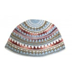 colorful frik kippah