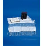 Standard Silk Tallit