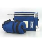 Royal Blue Thermal Tefillin Cont.