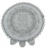Matzah Cover - Jerusalem