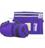 Purple Thermal Tefillin Cont.